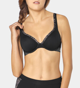 SLOGGI WOMEN MOVE FLOW LIGHT Reggiseno sfoderato con ferretto