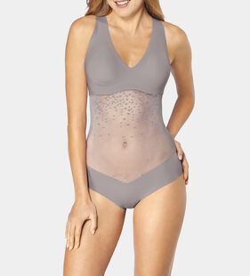 S BY SLOGGI ZERO FEEL SIGNATURE Body con spalline sottili
