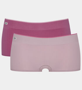 SLOGGI WOMEN MOVE SEAMLESS BRIEFS Shorts